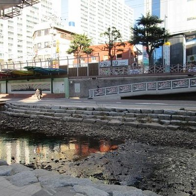 温泉川市民公園
