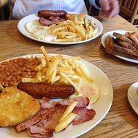 All Day Breakfast :-D