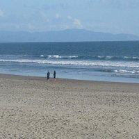 Stinson Beach Park, Stinson Beach, Ca