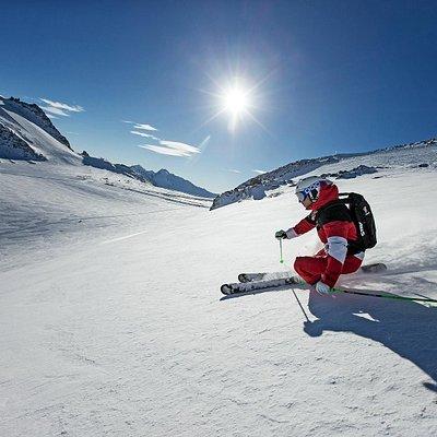 Skipower Ski School