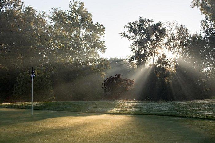 Prairie View Golf Club in Carmel, Indiana.