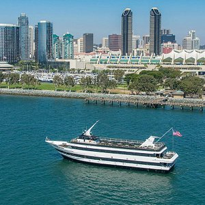 Cruising America's Finest City
