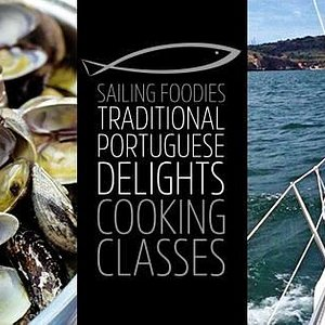 SAILING FOODIES COOKING CLASSES