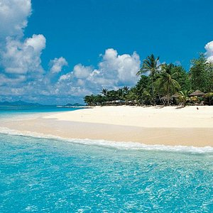 how would you like to stay on this beautifull islands