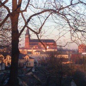 Heart of Jesus Cathedral, Rezekne
