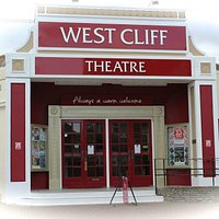 West Cliff Theatre 2015