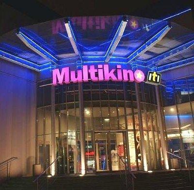 Multikino in Wloclawek