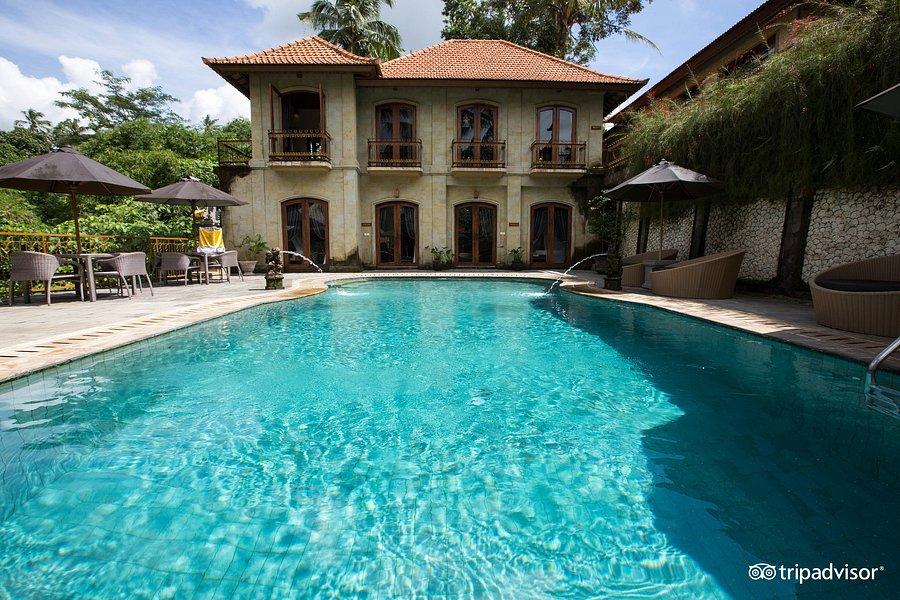 Hotel Villa Ubud 60 1 1 1 Prices Reviews Bali Tripadvisor