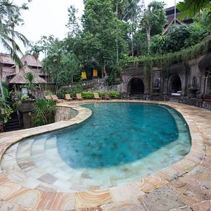 The Pool at the Warwick Ibah Luxury Villas & Spa