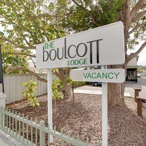 The Boulcott Lodge