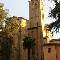 chiesa-museo s.domenico esterno laterale 2