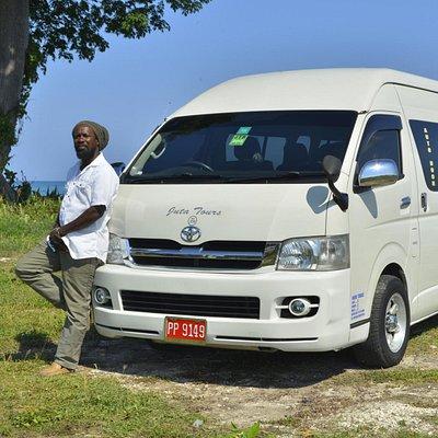 Cross Jamaica Tours