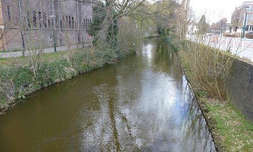 Canal Kleinne Dommel