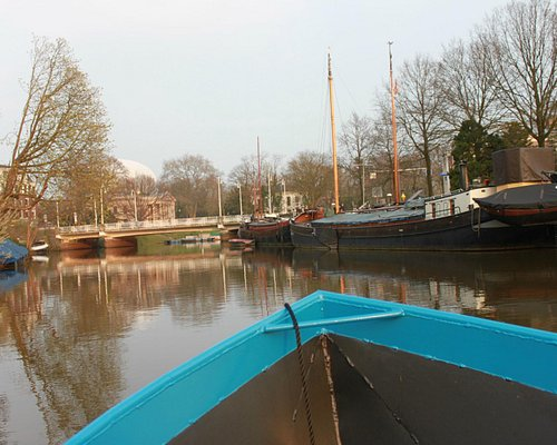 Grachten Zwolle