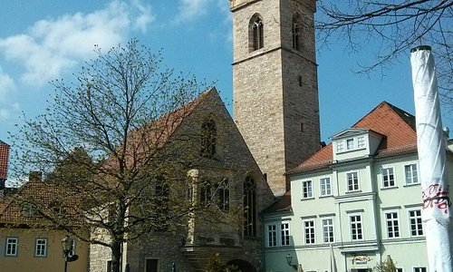 Ägidienkirche
