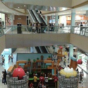 Shopping Contagem