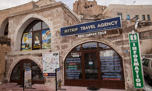 MYTRİP TRAVEL AGENCY