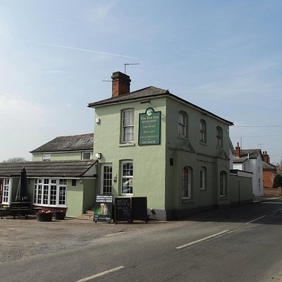"""The Fox Inn"", East Road, West Mersea"