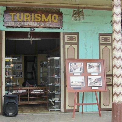 Centro Historico de Zaruma