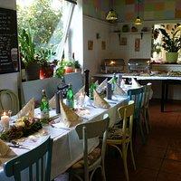 Restaurant Harlekin