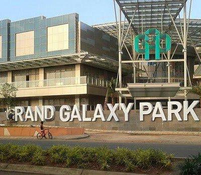 Grand Galaxy Park Mall