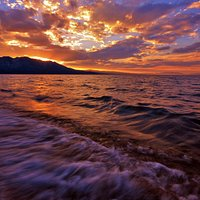 Amazing sights and colors are constant in Lake Tahoe