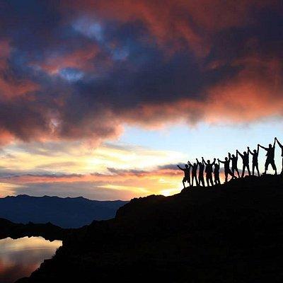 Private group adventures in Peru