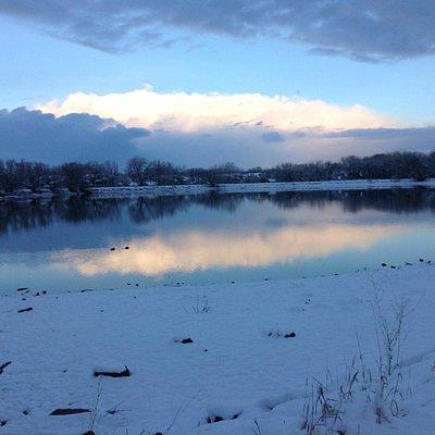 Twin Lakes, Gunbarrel, CO