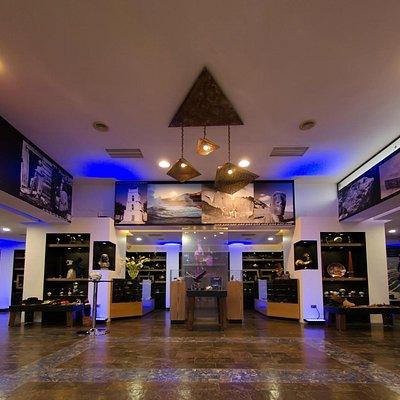 Sala de ventas Faba Vitacura