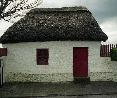 An Bothán Scór