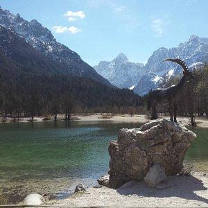Lake Jasna