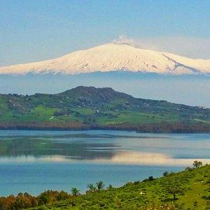 Lago di Pozzillo