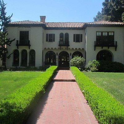 Center for Spiritual Enlightenment, University Ave, San Jose, CA