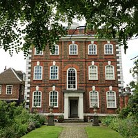 Rainham Hall