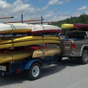 the fleet is ready