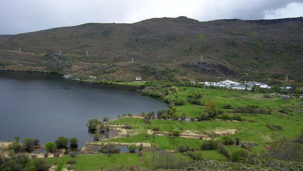 Ribadelago y Lago de Sanabria