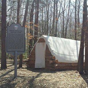Stafford Civil War Park
