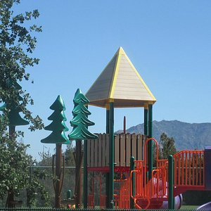 Newhall Community Park, Concord, Ca