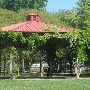 Markham Nature Park and Arboretum, Concord, Ca