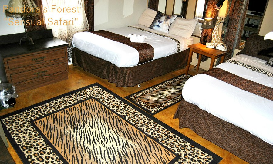 Pandora S Forest Resort Nightclub Updated 2021 Prices Specialty Resort Reviews Crossville Tn Tripadvisor