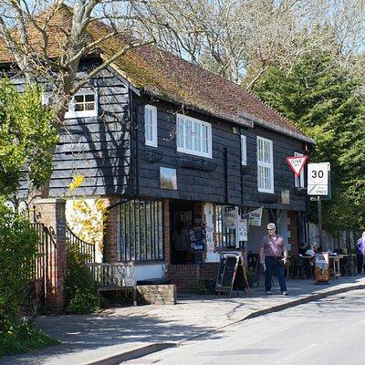Bosham Walk- Art and Craft Centre