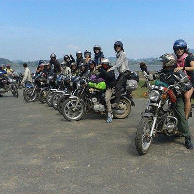 Vietnam Easyriders