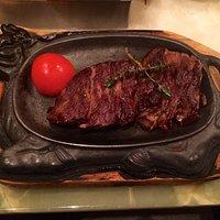 Fillet Steak, melt in your mouth.