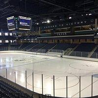Compton Family Ice Arena