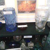 Local glassware