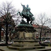 Jan III Sobieski - König von Polen