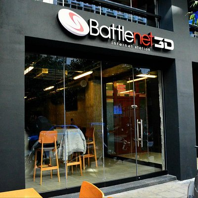 Το πιο γρήγορο Internet Cafe σε όλη την Ελλάδα! Το μοναδικό με 1000Mbps γραμμή!