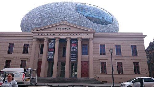 Odeon Theater