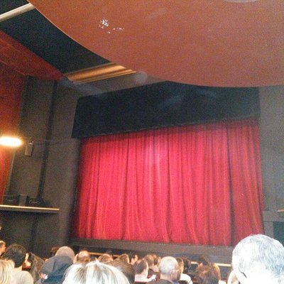 Théâtre du Splendid