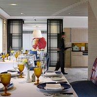 Hotel Royal Macau FADO Restaurant